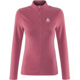 Odlo Roy Midlayer Dames roze